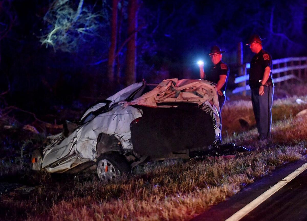 Eagle Car Accident Fatality