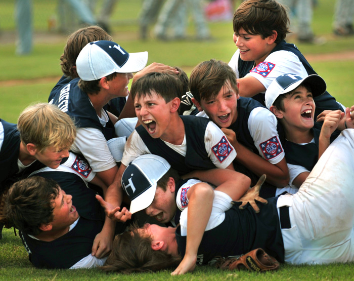 Headland wins second straight Dixie Youth Majors state title