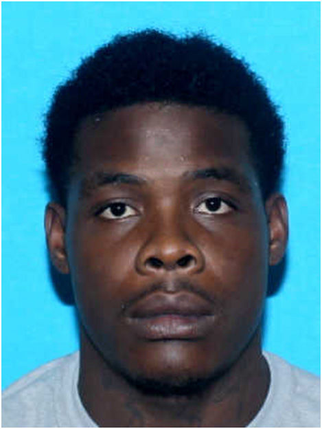 One of two suspects wanted in Troy's April 11 shooting in