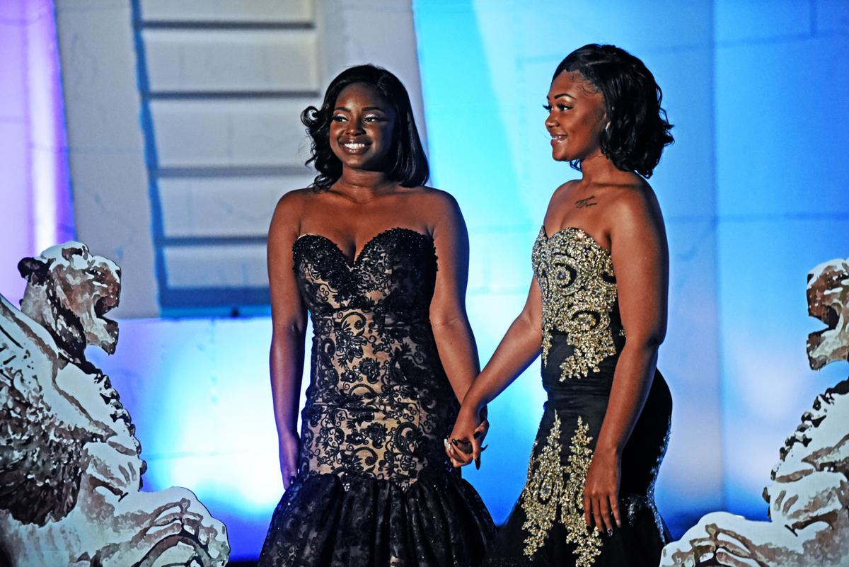 Dothan High School prom 2018   Featured   dothaneagle.com