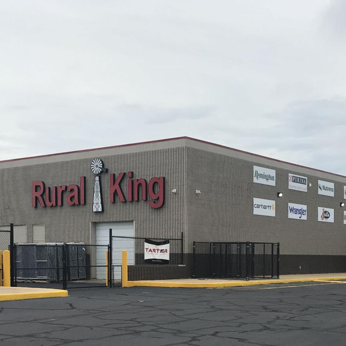 Dothan location of Rural King set for Aug  18 opening