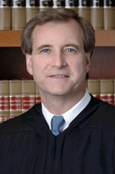 State Supreme Court justice, Enterprise native Murdock announces resignation