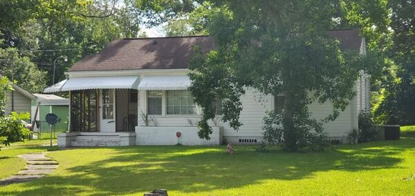 2 Bedroom Home in Dothan - $69,000
