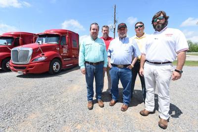 Summerford Trucking