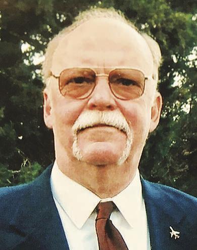 Rabon, Charles Edward