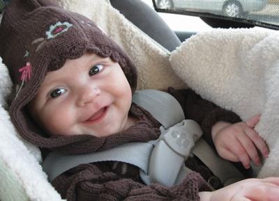 baby child car seat generic