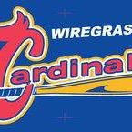 Wiregrass Cardinals logo