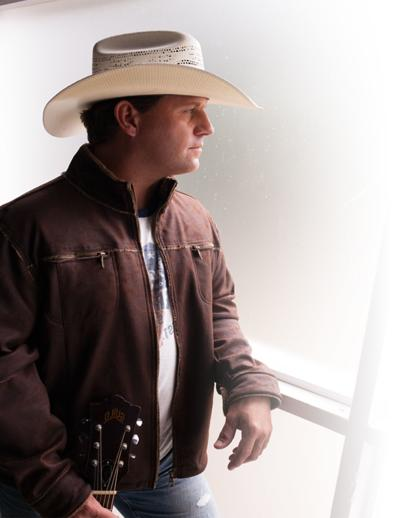 Shane Owens to host CD release party and concert in Dothan