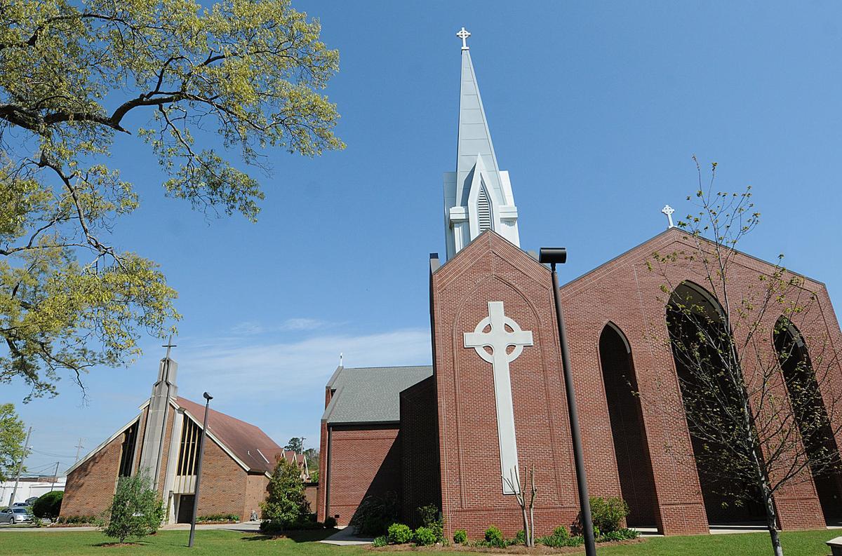 St. Columba Catholic Church