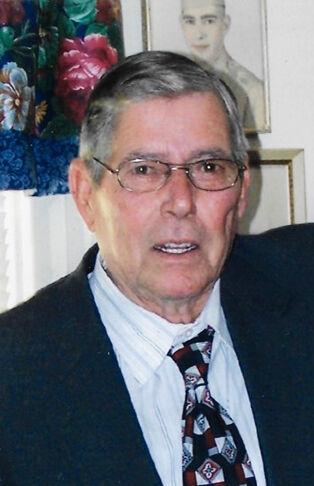 Prater, Jimmie Walter