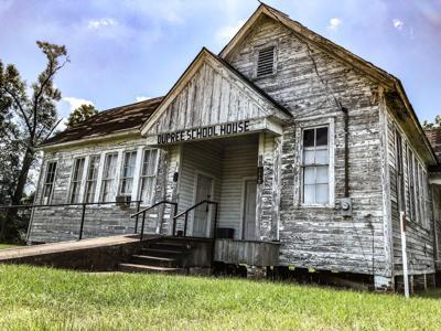 Dupree Schoolhouse