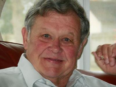 Ferguson, Sr., Charles McDonald