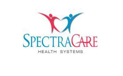 SpectraCare Health Systems limits access within facilities (copy)