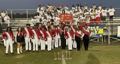 EHS Band