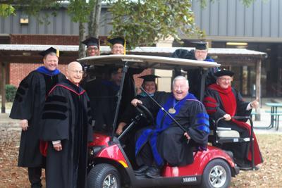 BCF conducts virtual graduation