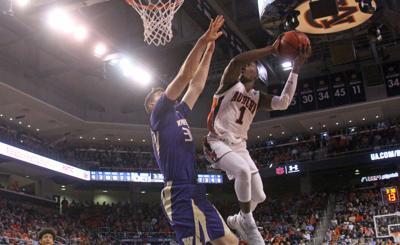 Auburn Basketball Shifts Focus To Maui Auburn University