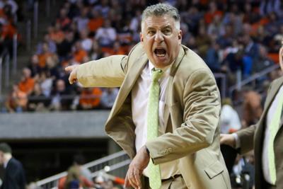 Auburn basketball photo