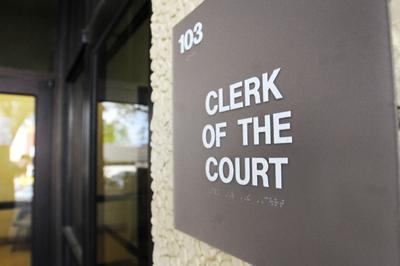 Clerk offers five-hour break on tardy fines | News | dothaneagle com