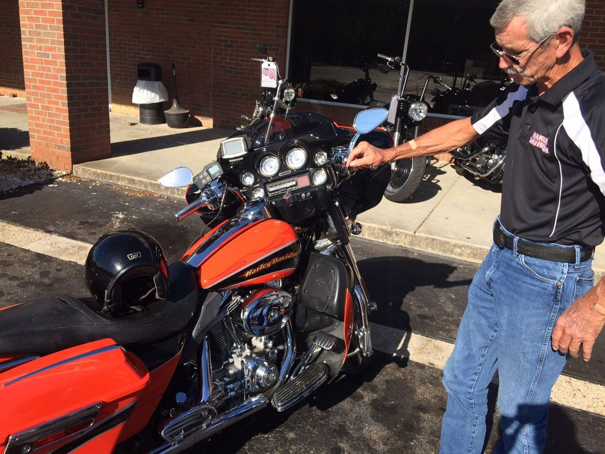 Harley Davidson Of Dothan >> Motorcycles not just a mode of transportation for many bikers | Local | dothaneagle.com