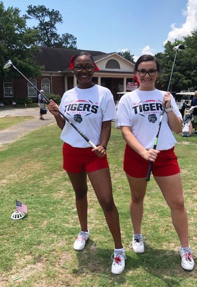 EHS Coaches' Golf Tourney