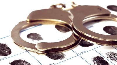 arrest logo