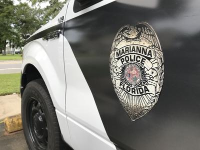 Marianna Police Department
