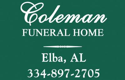 Coleman, Diane P.