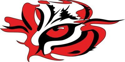 eufaula tiger logo