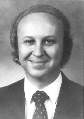 Covin, Dr. Theron Michael