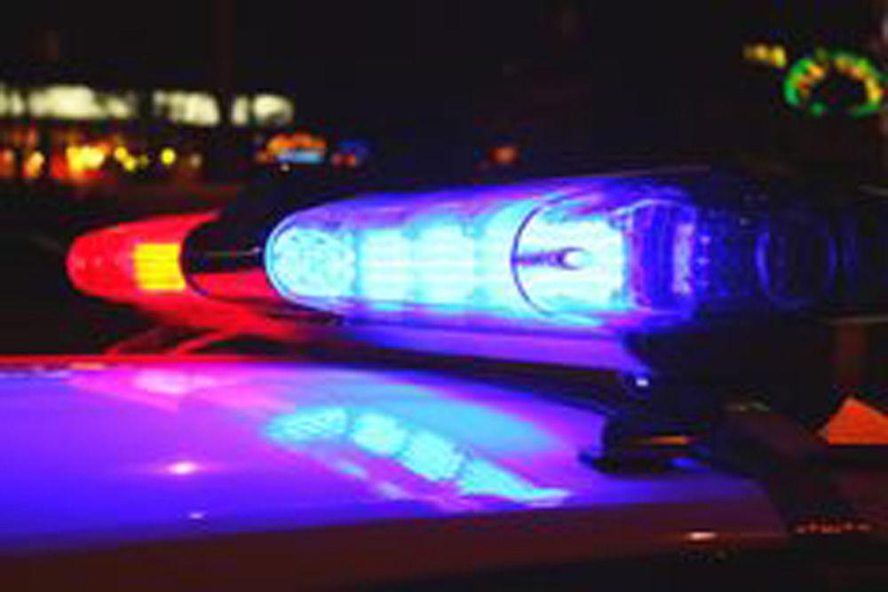 dot police lights generic