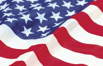 U S Flag generic