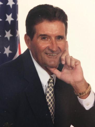Richards, Mr. Joe Earl