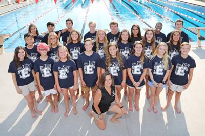 EHS swim team looks to build exposure