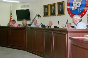 Barbour County Commission