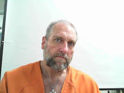 Local man accused of threatening with a pitchfork   Crime Courts