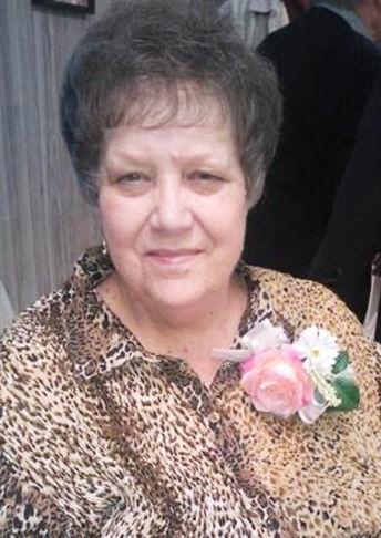 Snellgrove, Mrs. Karin Mae