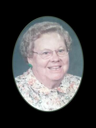 Warren, Mrs. Addie Ree