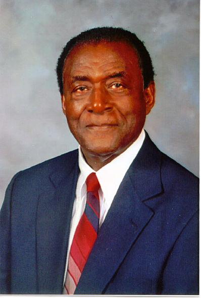 Amos Newsome, new