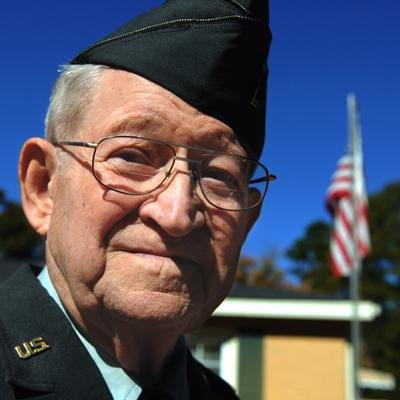 From D-Day to Vietnam, Dothan veteran was there