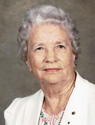 Houston, Mrs. Ola Margaret Ludlam