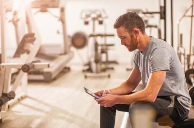 fitness generic