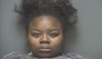 Jury trial rescheduled for woman accused of stabbing her boyfriend to death
