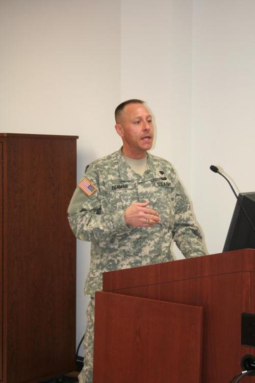 Va Clinic Opens At Fort Rucker News Dothaneagle Com