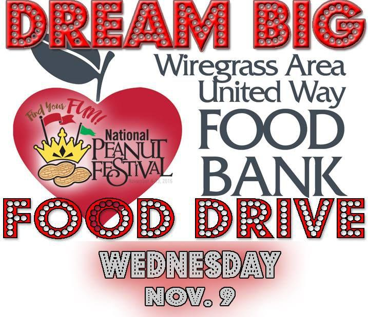 Wiregrass Food Bank Dothan Alabama