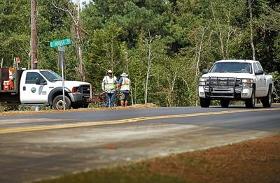 State Line Road reopens