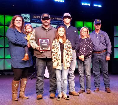 Farm City awards: Cotton Farmers
