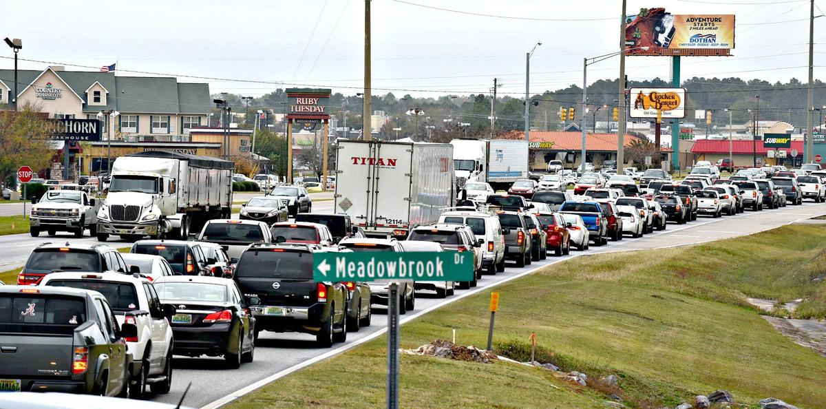 Heavy traffic expected Memorial Day weekend | Local ...