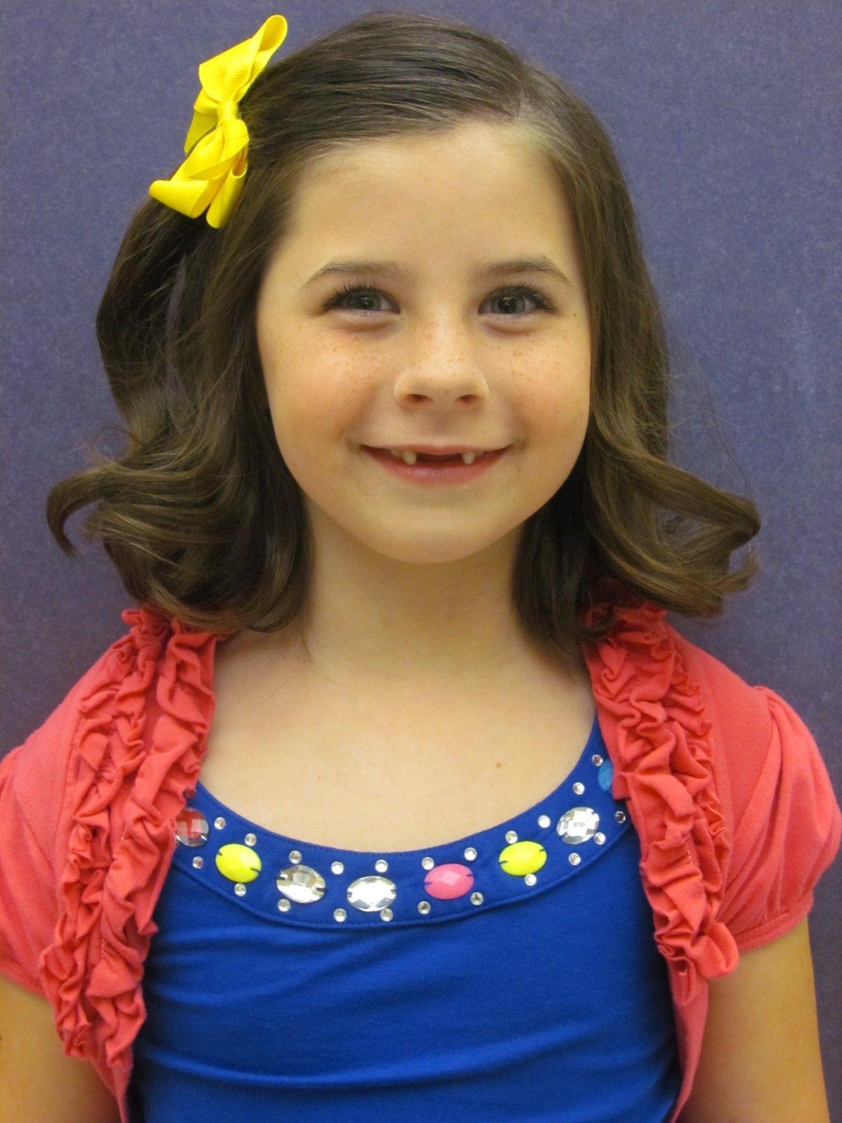Little Miss Muffett Pretty Cute Doll Clothes Pattern 18: 2016-2017 Little Miss, Junior Miss, Miss Jackson County