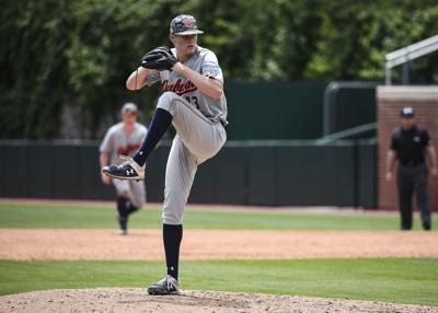 0612 Auburn baseball