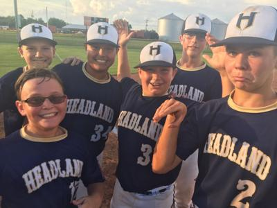 Headland 12U baseball team wins fourth straight Dixie Youth